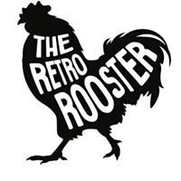 Retro Rooster