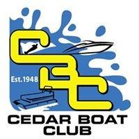 Cedar Boat Club