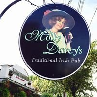 Molly Darcy's of Charleston