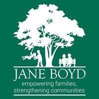 Jane Boyd Community House