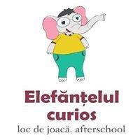 Elefantelul curios- Afterschool & more, sector 4