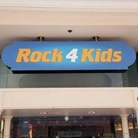 Rock4Kids Music Studio