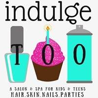 indulge too