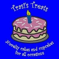 Trasi's Treats - Cakes for all occasions.