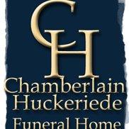 Chamberlain-Huckeriede Funeral Home, Inc.