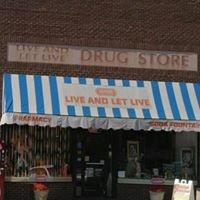 Live & Let Live Drug Store