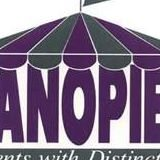 Canopies Events