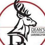 Dean's Deer Processing