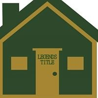 Legends Title Services, LLC