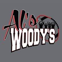 Al's Woody's