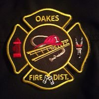 Oakes Fire Department