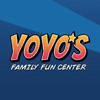 YOYO'S FAMILY FUN CENTER