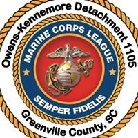 Owens/Kennemore Marine Corps League #1105, Greenville, SC