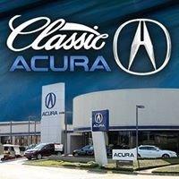 Classic Acura