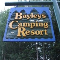 Bayley's Camping Resort