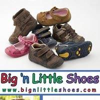 Big N' Little Shoes Inc.