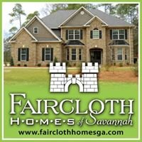 Faircloth Homes, Inc.