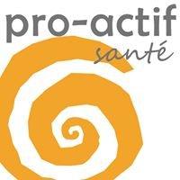 Pro-Actif Santé