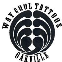Way Cool Tattoos Oakville