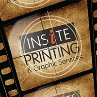 Insite Printing & Graphic Services