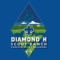 Diamond H Scout Ranch