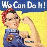 Landis-McCleaf Marine Corps League Auxiliary