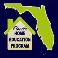 Florida Home Education Program
