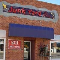 Junk Yard Chic