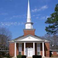 Hephzibah Baptist Church