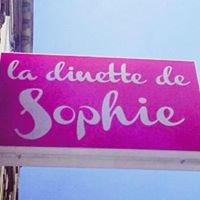 La Dinette de Sophie