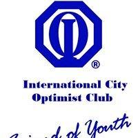 International City Optimist Club - Friend of Youth