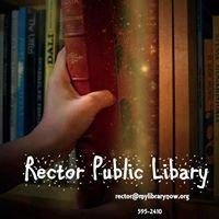 Rector Public Library