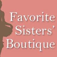 Favorite Sisters' Boutique