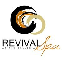 The Revival Spa at the Galleria