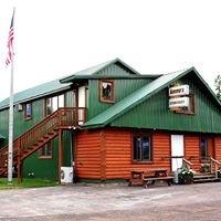 Ammo's Evergreen Tavern