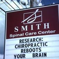 Smith Spinal Care Center
