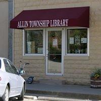 Allin Township Library