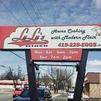 Lulu's Diner East