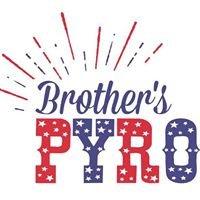 Brothers Pyro LLC
