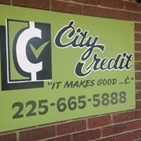 City Credit of Denham Springs