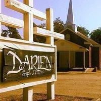 Darien Baptist Church