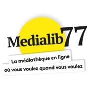 Medialib77, la culture en numérique