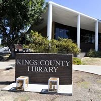 Kings County Library