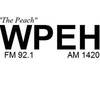 "WPEH Radio 92.1 ""The Peach"""