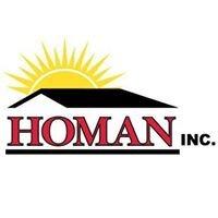 Homan Inc.