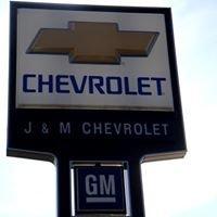 J & M Chevrolet Inc.