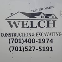 Welch Construction and Excavating