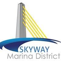 The Skyway Marina District