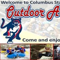 Columbus State Outdoors