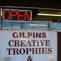 Gilpins Creative Trophies & Awards